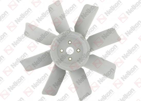 Fan Whell / 110 023 006 / BMC-KZE 4001