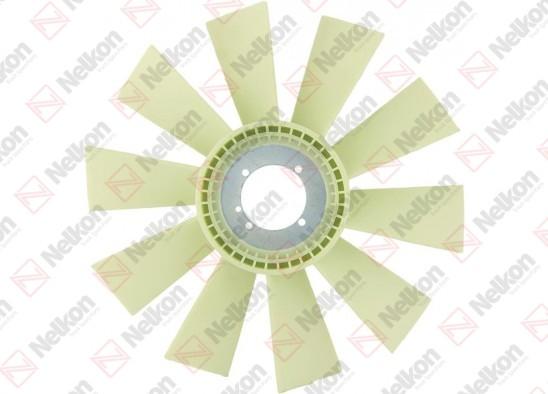 Fan Whell / 110 023 007 / 2K62060