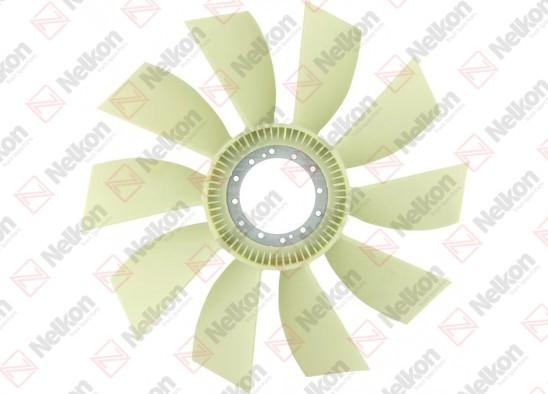 Fan Whell / 110 023 008 / 2B84333