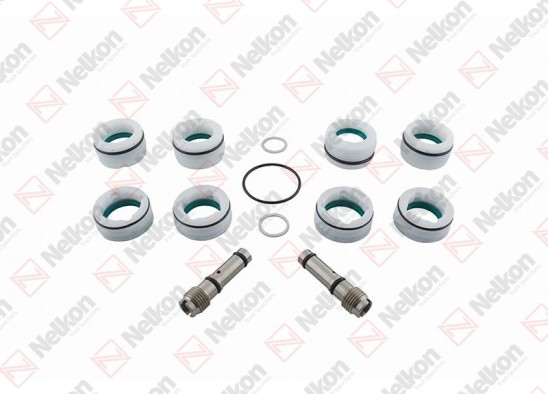 Repair kit 1/2, switching device / 605 031 002 / 0002604998,  Konsgberg : 628043AM