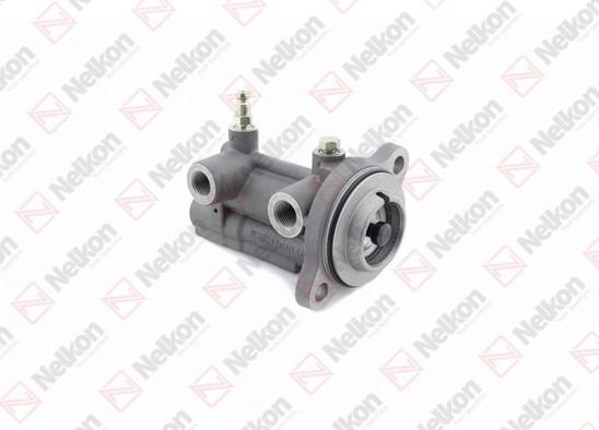 Shifting cylinder / 605 031 027 / 0012608863,  Konsgberg : 629137AM