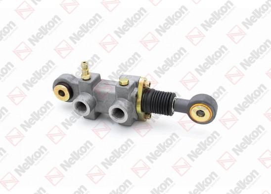 Shifting cylinder / 605 031 031 / 0022600663,  0012601863,  Konsgberg : 629614AM